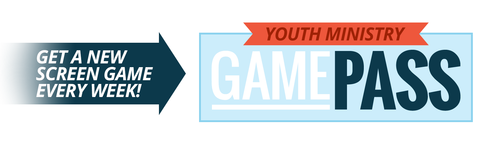 Youth Ministry GamePass